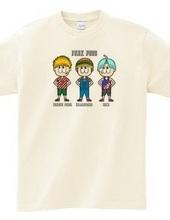 ジャンクフード/ファッション