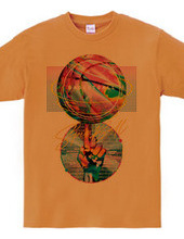 Spin Ball -Spring Version-