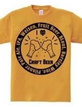 I Love Craft Beer!