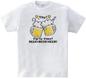 CT125 BEER!BEER!BEER!*今日は飲むぞ!