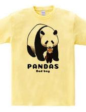 PANDAS【B】