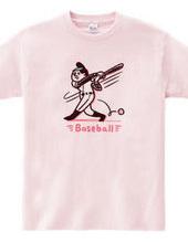 野球の侍・フルスイング