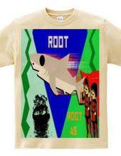 Root 45