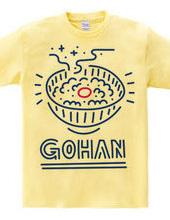 GOHAN(ごはん)
