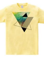 三角だらけ