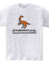 dinosaur(dinosaurus)