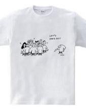 T-shirts MAN