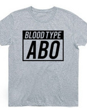 YOUR BLOOD TYPE?