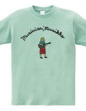 musician(muusikko)
