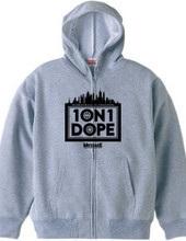 1ON1 DOPE [BLACK]