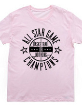 ALL STAR GAME CHAMPIONS [BLACK]