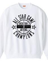 ALL STAR GAME CHAMPIONS [BLACK]