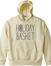HOLIDAY BASKET [BLACK]