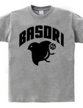 BASDRI [BLACK]
