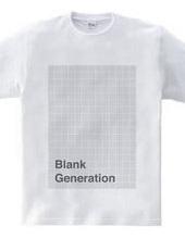 Blank Generation