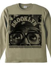 90 s hip hop BROOKLYN