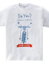 CUB-LIFE