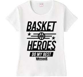 BAKSET HEROES