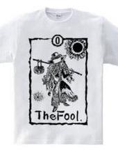 THE FOOL(BLACK)