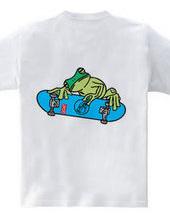 frog skater