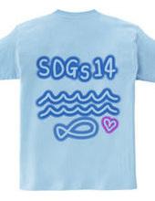 SDGs14 海を守ろう