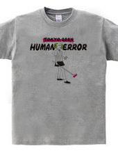 HUMAN ERROR by UGGC