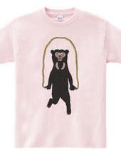 縄跳びマレーグマ