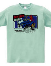 Lowbrow Cobra Ver.2 Color