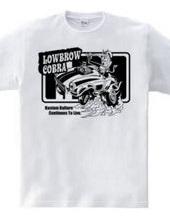 Lowbrow Cobra Ver.2 Mono