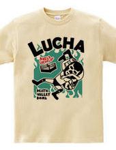 LUCHA#88