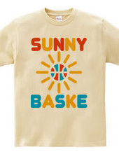 SUNNY BASKE