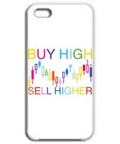 Buy high, sell higher