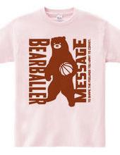 BEAR BALLER