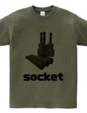 socket bit【俺の工具シリーズ】