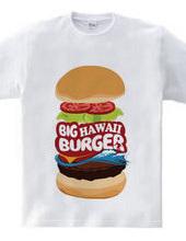 ビッグハワイバーガー2