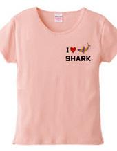 I love shark