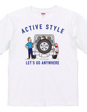 ACTIVE STYLE