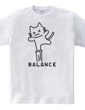 BALANCEねこ