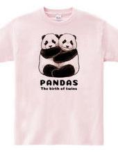 PANDAS【パンダonly特別版】