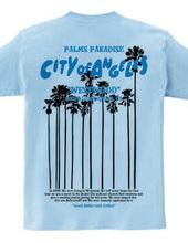 PALMS PARADISE-BLK