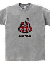 JAPAN  FROG
