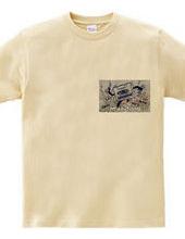 カセットテープTシャツ-7