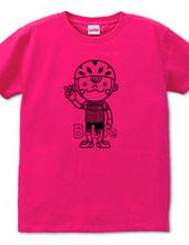 自転車少年