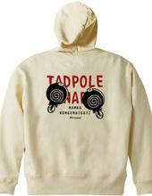 バックプリント*CT177 NAP*TADPOLE