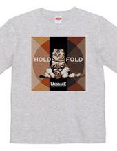 HOLD ON FOLD