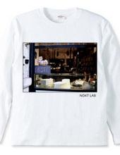 NOKT LAB #036