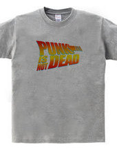 PUNK IS NOT DEAD
