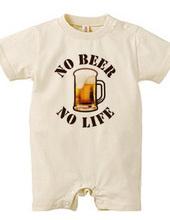 NO BEER NO LIFE