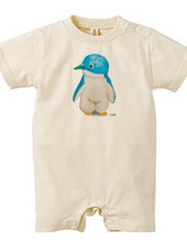 世界一小さなペンギンちゃん
