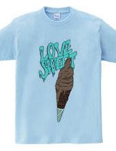 Love Sweet (チョコソフト)
